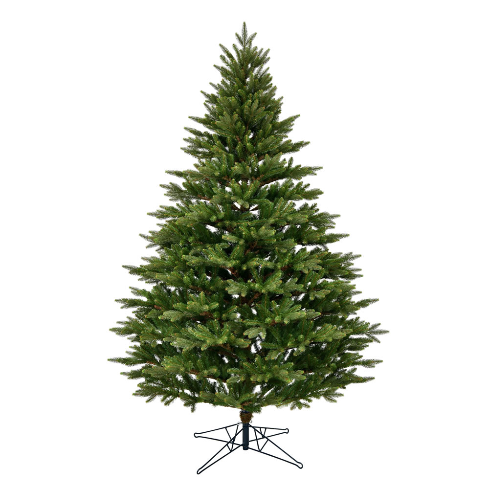 4.5 Foot Douglas Fir Artificial Christmas Tree Unlit