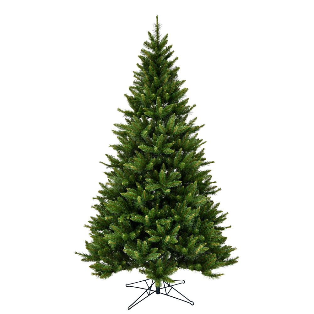 7.5 Foot Bennington Spruce Artificial Christmas Tree Unlit