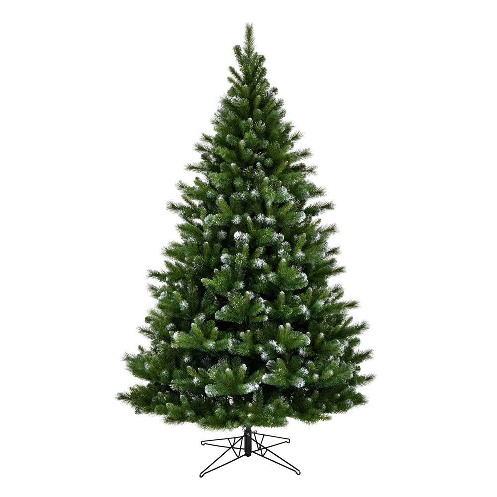 6.5 Foot New Haven Spruce Artificial Christmas Tree Unlit