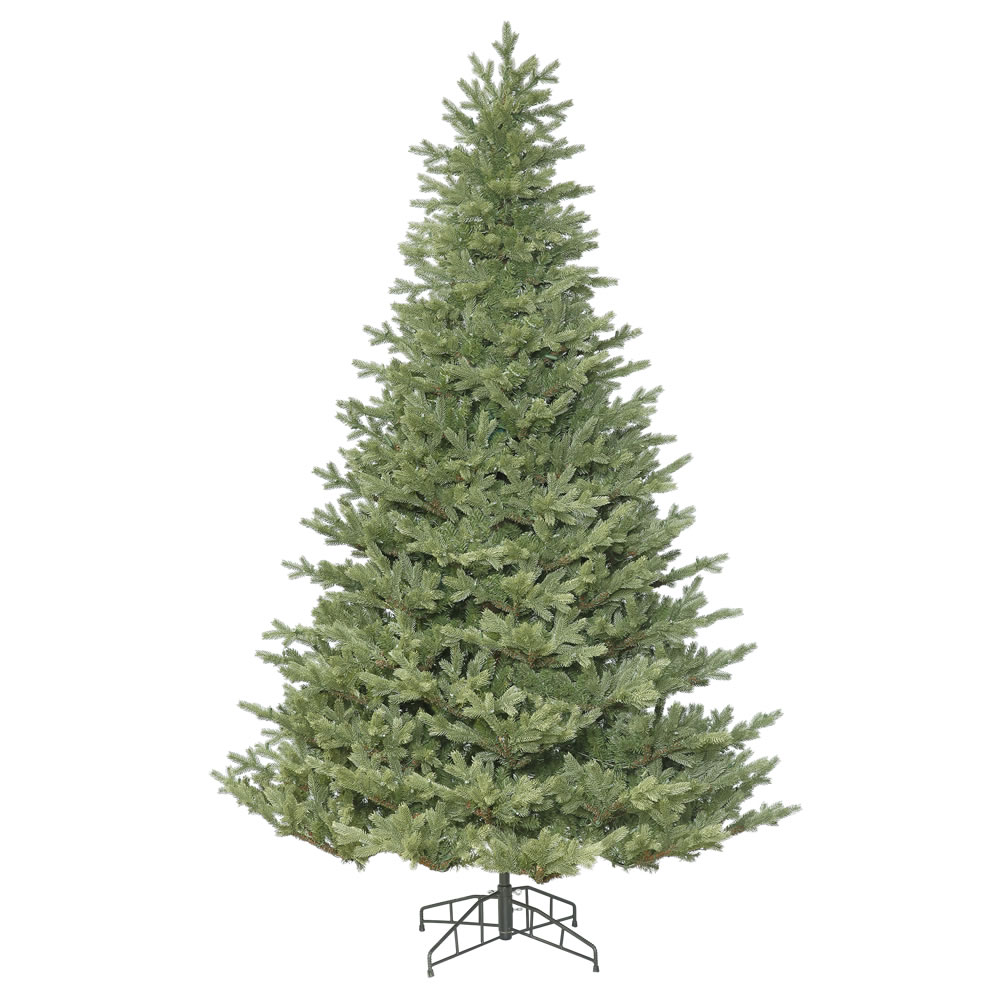 10 Foot Princeston Frasier Fir Artificial Christmas Tree Unlit