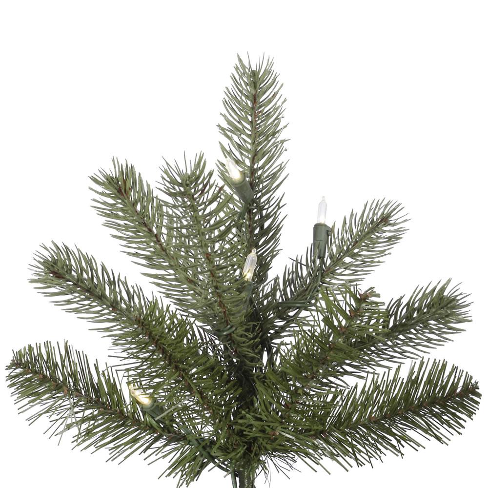 Kennedy Fir Christmas Tree: Artificial Christmas Trees