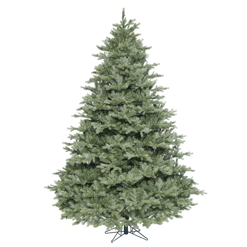 14 Foot Idaho Frasier Fir Artificial Christmas Tree Unlit