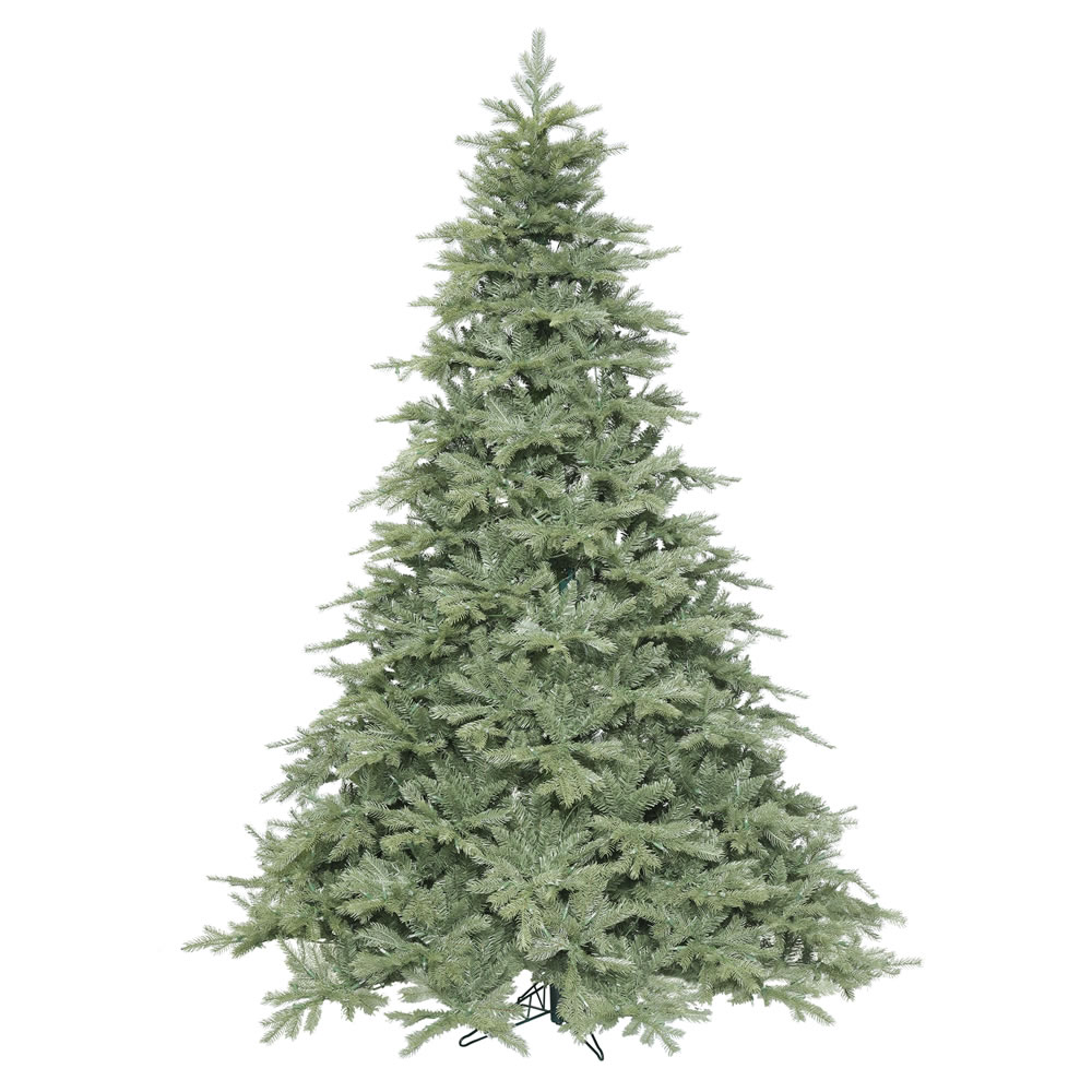 9 foot shennandoah pine artificial christmas tree unlit