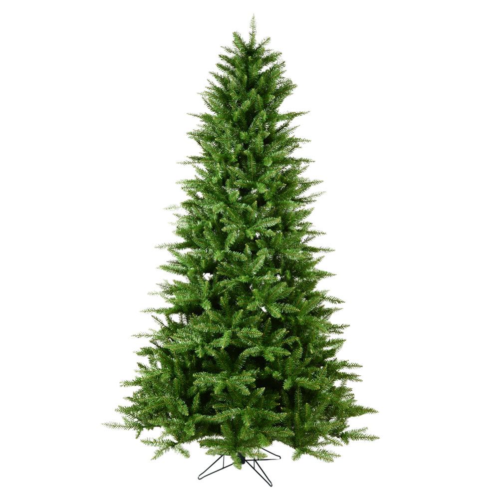 7.5 Foot Norwood Pine Artificial Christmas Tree Unlit