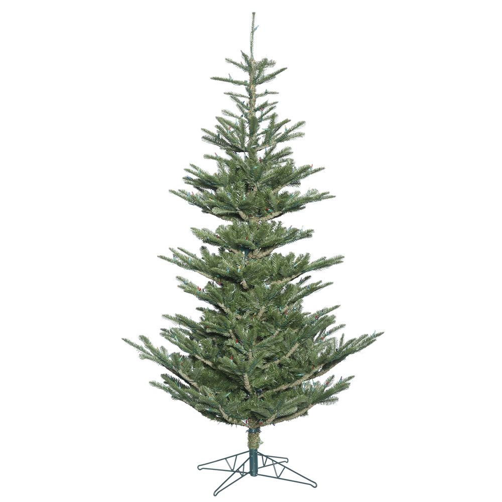 10 Foot Alberta Spruce Artificial Christmas Tree Unlit