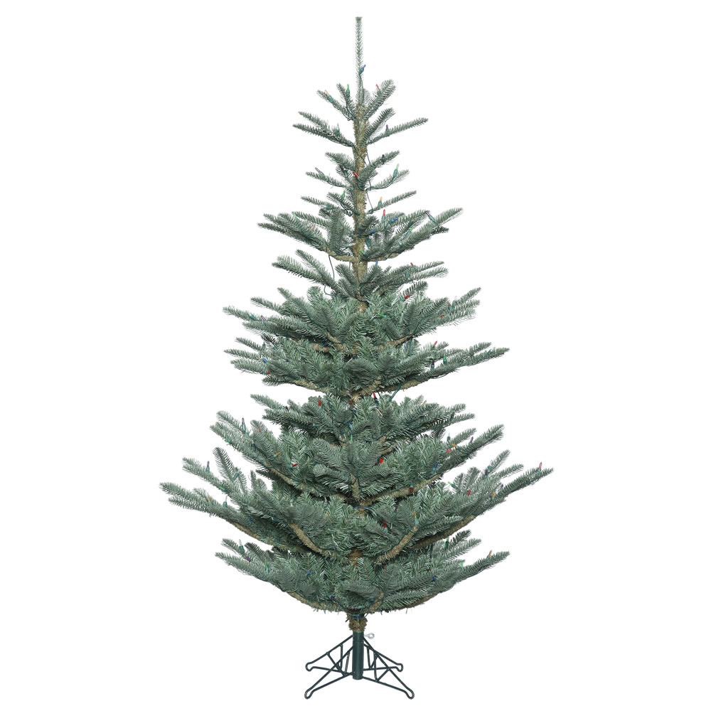 10 Foot Alberta Blue Spruce Artificial Christmas Tree Unlit
