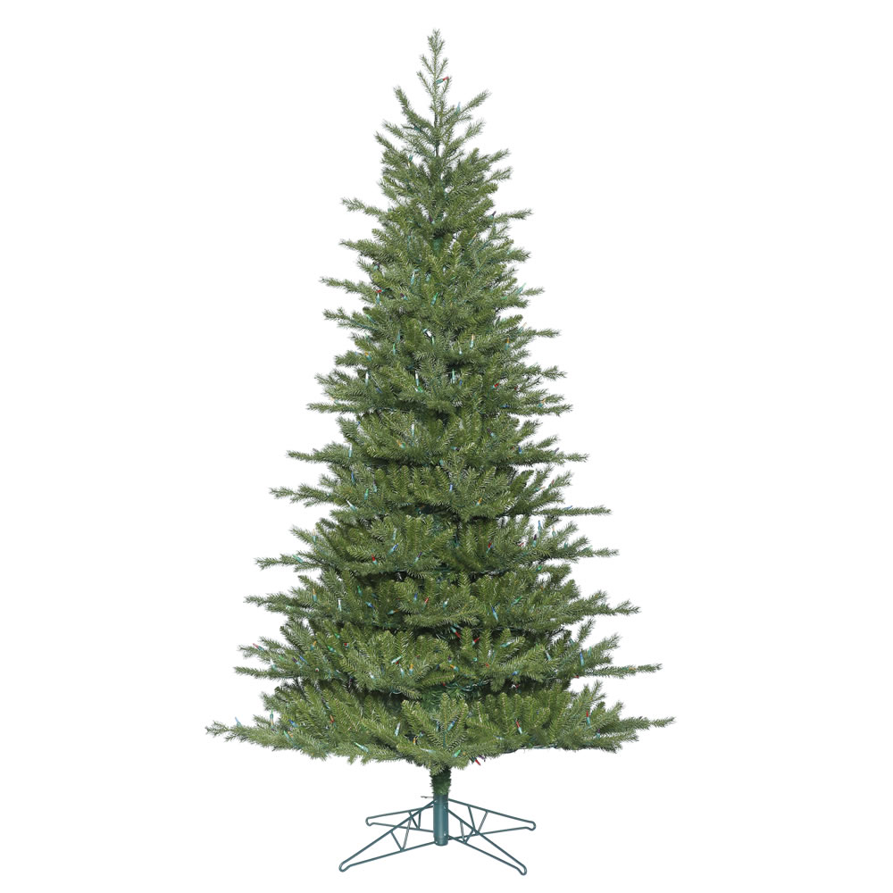12 Foot Eastern Frasier Fir Artificial Christmas Tree Unlit
