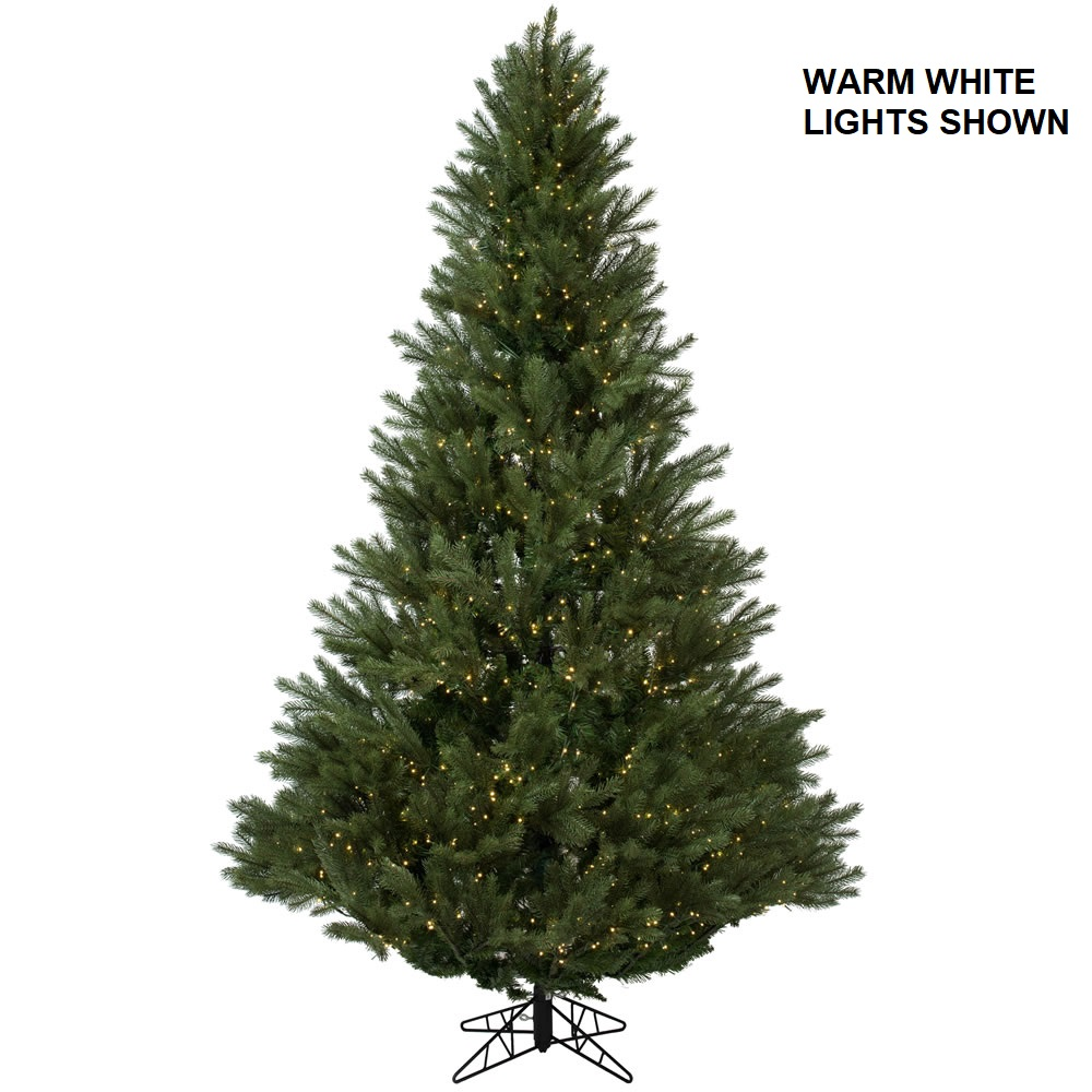 10 Foot Balsam Spruce Artificial Christmas Tree Unlit