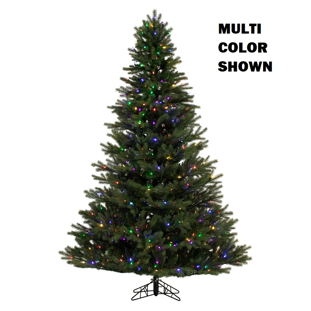 12 Foot Balsam Spruce Artificial Christmas Tree Unlit