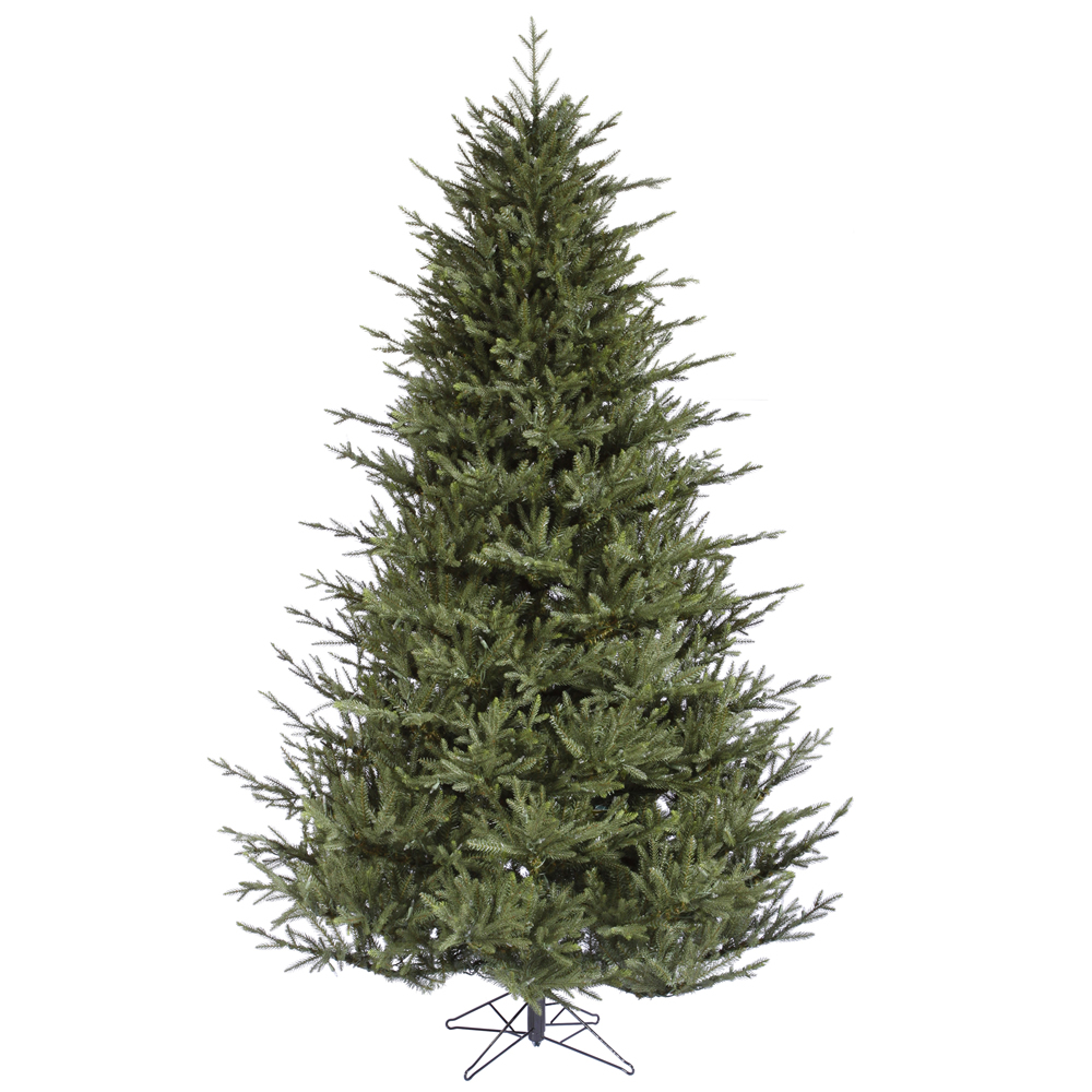 9.5 Foot Itasca Frasier Artificial Christmas Tree Unlit