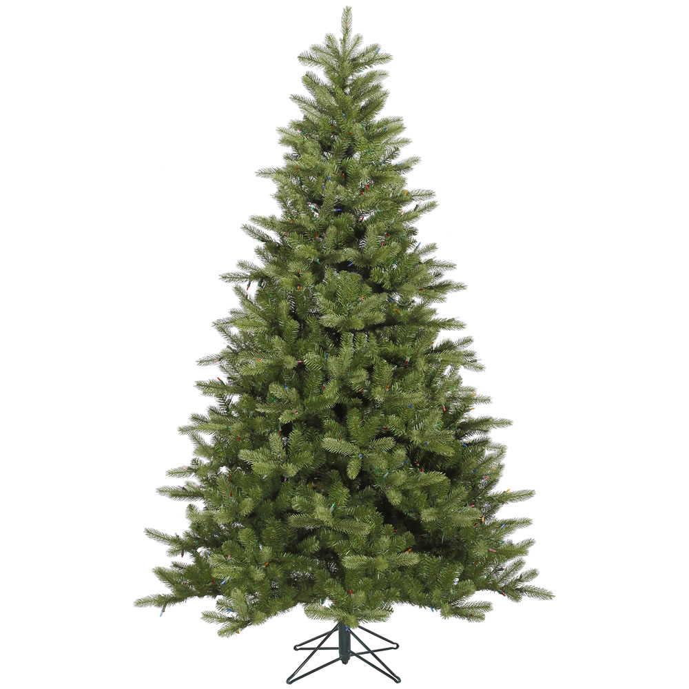 14 Foot King Spruce Artificial Christmas Tree Unlit