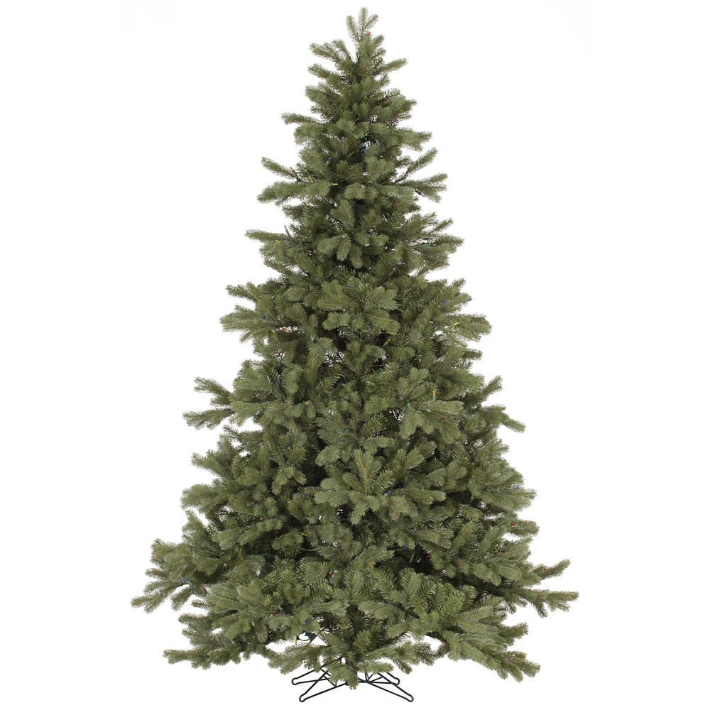 7.5 Foot Frasier Fir Artificial Christmas Tree Unlit