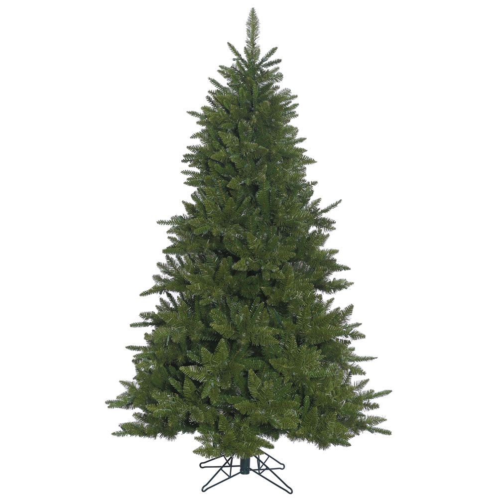 14 Foot Durango Spruce Artificial Christmas Tree Unlit