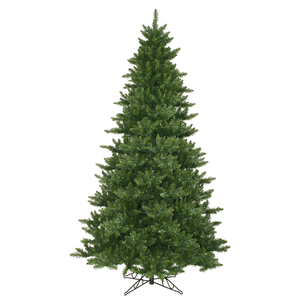 9.5 Foot Camdon Fir Artificial Christmas Tree Unlit