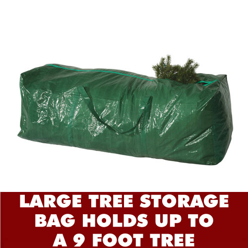 Large Artificial Christmas Tree Storage Bag