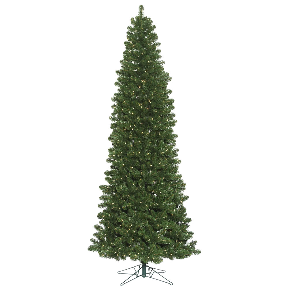 2 Foot Oregon Fir Artificial Christmas Tree 50 LED 5MM Wide Angle Warm White Mini Lights