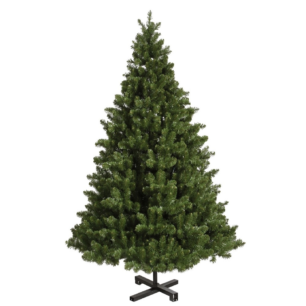 7.5 Foot Grand Teton Artificial Christmas Tree Unlit