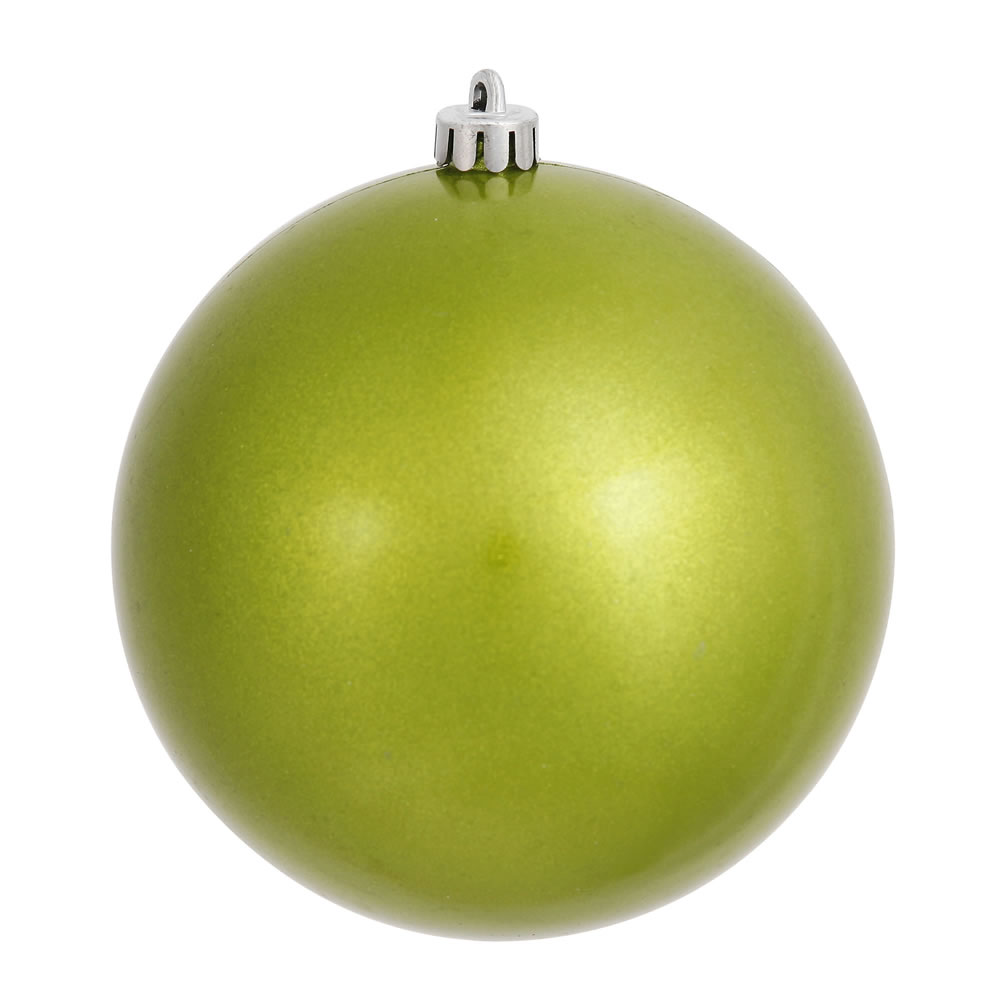 Christmas Ornaments - 8 Inch Plastic Ornaments - Christmastopia.com