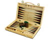 15 Inch Wooden Backgammon Set