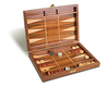 10 Inch Wooden Backgammon Set