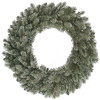 24 Inch Colorado Blue Spruce Wreath