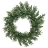 24 Inch Imperial Pine Wreath - Case Of 3